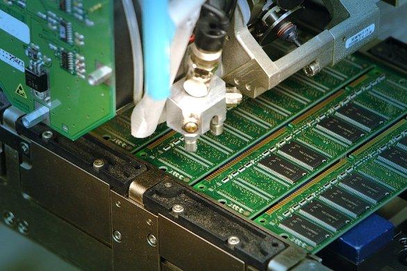UltraDisk RAM Memory